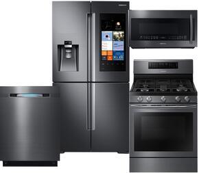 Samsung Appliance SAM4PCFSFDCD30GFIKIT8