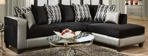 Chelsea Home Furniture 42412406LRAF