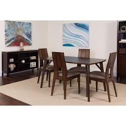 Flash Furniture ES4GG