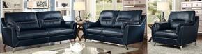 Furniture of America CM6008BLSFLVCH