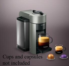 Nespresso GCC1USGRNE