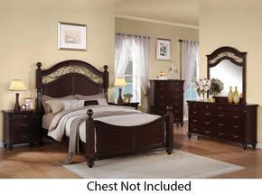 Acme Furniture 21550Q4PCSET