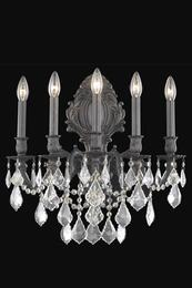 Elegant Lighting 9605W21DBSS
