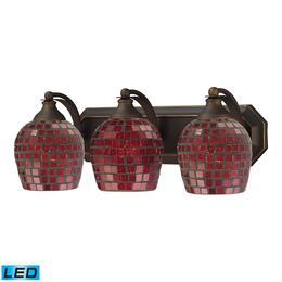 ELK Lighting 5703BCPRLED