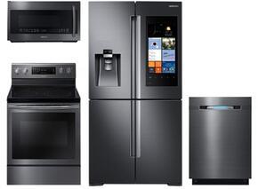 Samsung Appliance SAM4PC30EFIFSFDCDKIT1