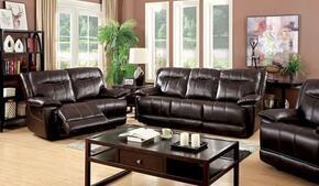 Furniture of America CM6128BRSLR