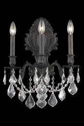 Elegant Lighting 9603W14DBSS