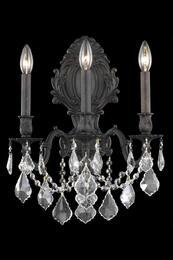Elegant Lighting 9603W14DBSS