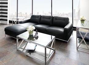 Diamond Sofa SABLELF2PCSECTBL