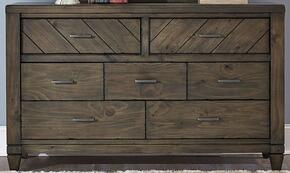 Liberty Furniture 833BR31