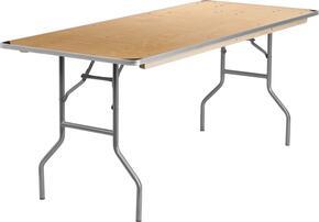 Flash Furniture XA3072BIRCHMGG