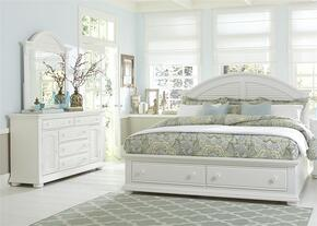 Liberty Furniture 607BRKSBDM