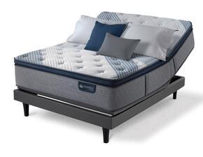 iComfort By Serta 500821523TXLMP3