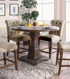 Furniture of America CM3840ARPTTABLE