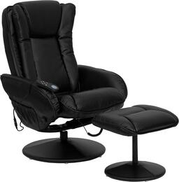 Flash Furniture BT7672MASSAGEBKGG