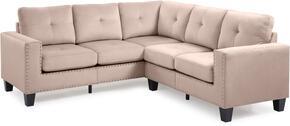 Glory Furniture G314BSC