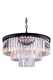 Elegant Lighting 1201D26MBRC