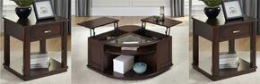 Liberty Furniture 424OT3PCS
