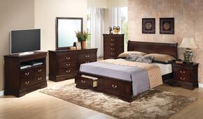 Glory Furniture G3125DFSB2BDMNCMC