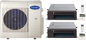 Carrier 38MGQD27340MBQB0918D3