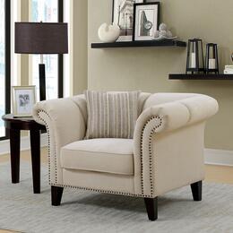 Furniture of America CM6777CH