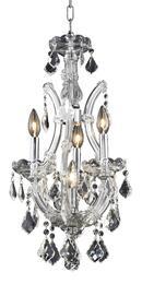 Elegant Lighting 2800D12CSS