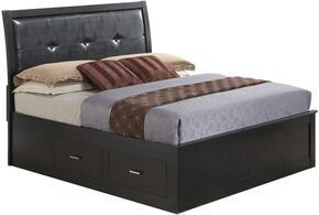Glory Furniture G1250BKSB