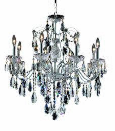 Elegant Lighting 2016D26CSA