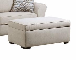 Simmons Upholstery 1657095BOSTONLINEN