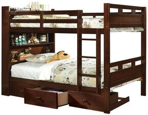 Furniture of America CMBK459EXBED