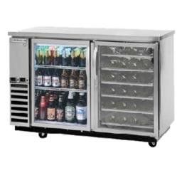 Beverage-Air DZ58G1SPWD