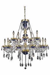 Elegant Lighting 7810G35BESS