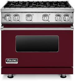 Viking VGR73616BBULP