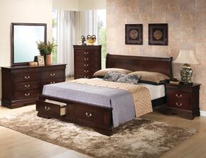 Glory Furniture G3125DQSB2BDMNC