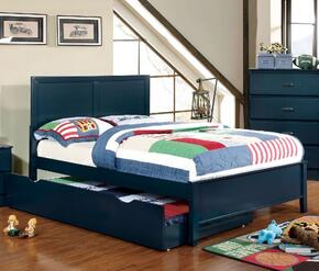 Furniture of America CM7941BLTBEDTR