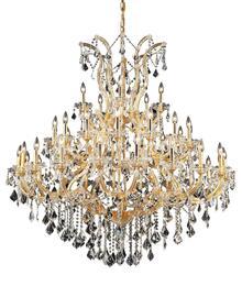 Elegant Lighting 2800G52GRC