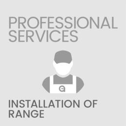 Professional Service RANGEINSTALL