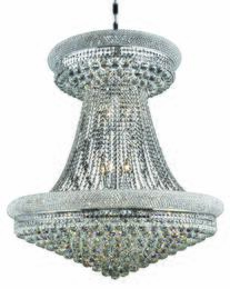 Elegant Lighting 1800G36SCEC