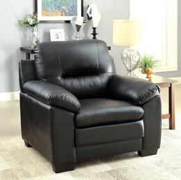 Furniture of America CM6324BKCH