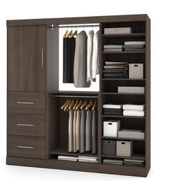 Bestar Furniture 2585052