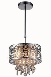 Elegant Lighting 2059D12CRC