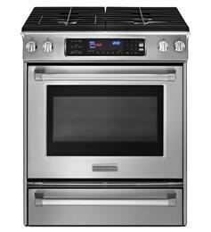 KitchenAid KDSS907XSP