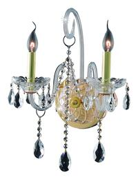 Elegant Lighting 7952W2GRC