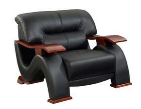 Global Furniture USA 2033LVBLCH