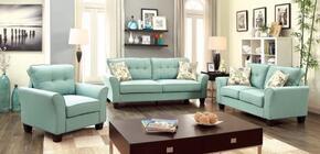 Furniture of America CM6266BLSLC