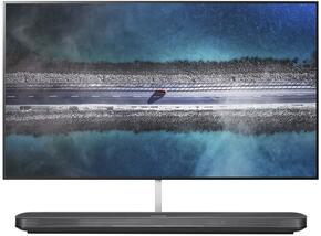 LG Signature OLED77W9PUA