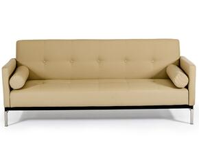 VIG Furniture VGDM3038BEIGE