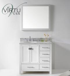 Virtu USA GS50036WMROWH