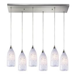 ELK Lighting 5026RCSW