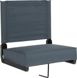 Flash Furniture XUSTADKBLGG